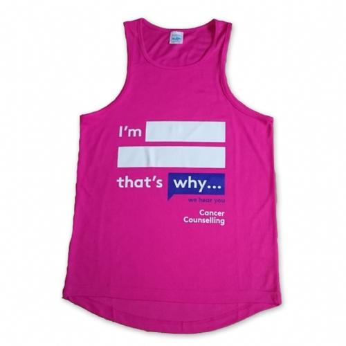 Customisable Running Vest