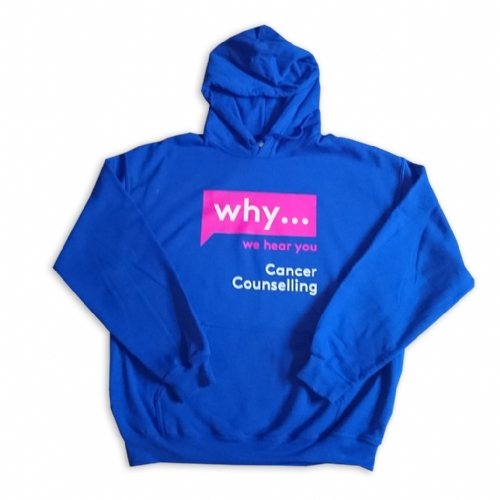 WHY Official Hoody